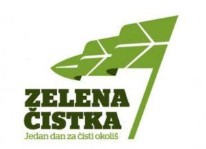 Zelena čistka 2021. – 18. rujna na sedam lokacija u gradu i prigradskim naseljima