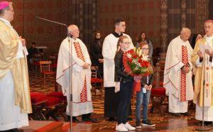 Proslavljena 20. obljetnica biskupskog ređenja nadbiskupa Hranića