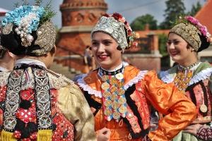 [POZIV] Izbor za najbolje nošeno narodno ruho Slavonije, Baranje i Srijema