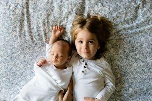 U Osječko-baranjskoj županiji u 2020. godini rođeno 100 djece više nego godinu ranije