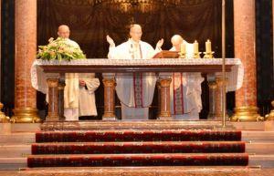 Svetom misom proslavljen zaštitnik Đakovačko-osječke nadbiskupije – sv. Ilija