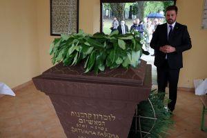 U Đakovu održana tradicionalna komemoracija u znak sjećanja na žrtve holokausta