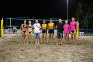 Prvenstvo Hrvatske u odbojci na pijesku za juniorke i kadete ovog vikenda u Đakovu