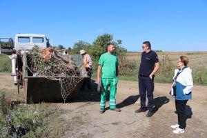 Zelena čistka – vrijedni volonteri iz prirode iznijeli tone smeća