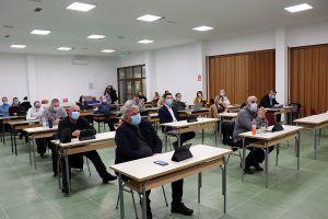 Sazvana 27. sjednica Gradskog vijeća Grada Đakova