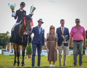 Adriatic Challenge ponovno okupio najuglednije jahače i konje