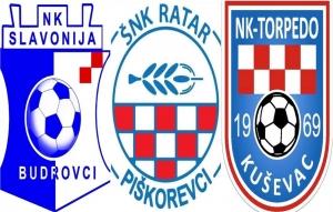 Obnovljivi izvori energije u sportskim objektima nogometnih klubova Budrovaca, Piškorevaca i Kuševca