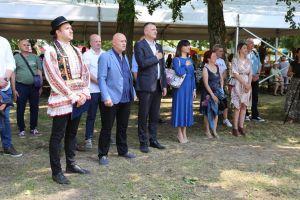 Otvoreni 21. Etno susreti u Bilju