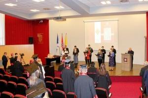 Na Katoličkom bogoslovnom fakultetu u Đakovu održana svečana proslava Dana fakulteta