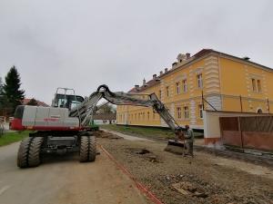 Nove pješačke staze u Ulicama Kralja Tomislava i Tordinčevoj