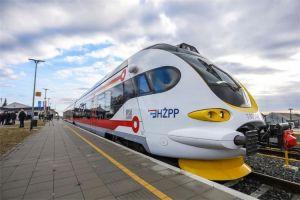 Pilot-projekt besplatnog javnog željezničkog prijevoza djece i učenika